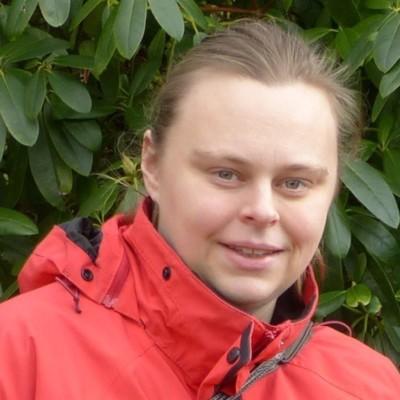 Heike Werner