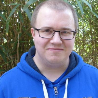 Julian Werner