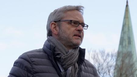 Frank Piwecki, März 2021
