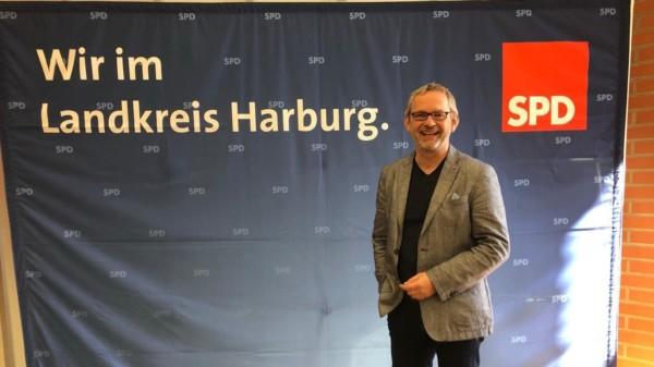 Frank Parteitag - Wir im Landkreis Harburg.